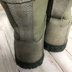 Rocky Shoes - Men's rocky military special ops boots 8.5 s2v
